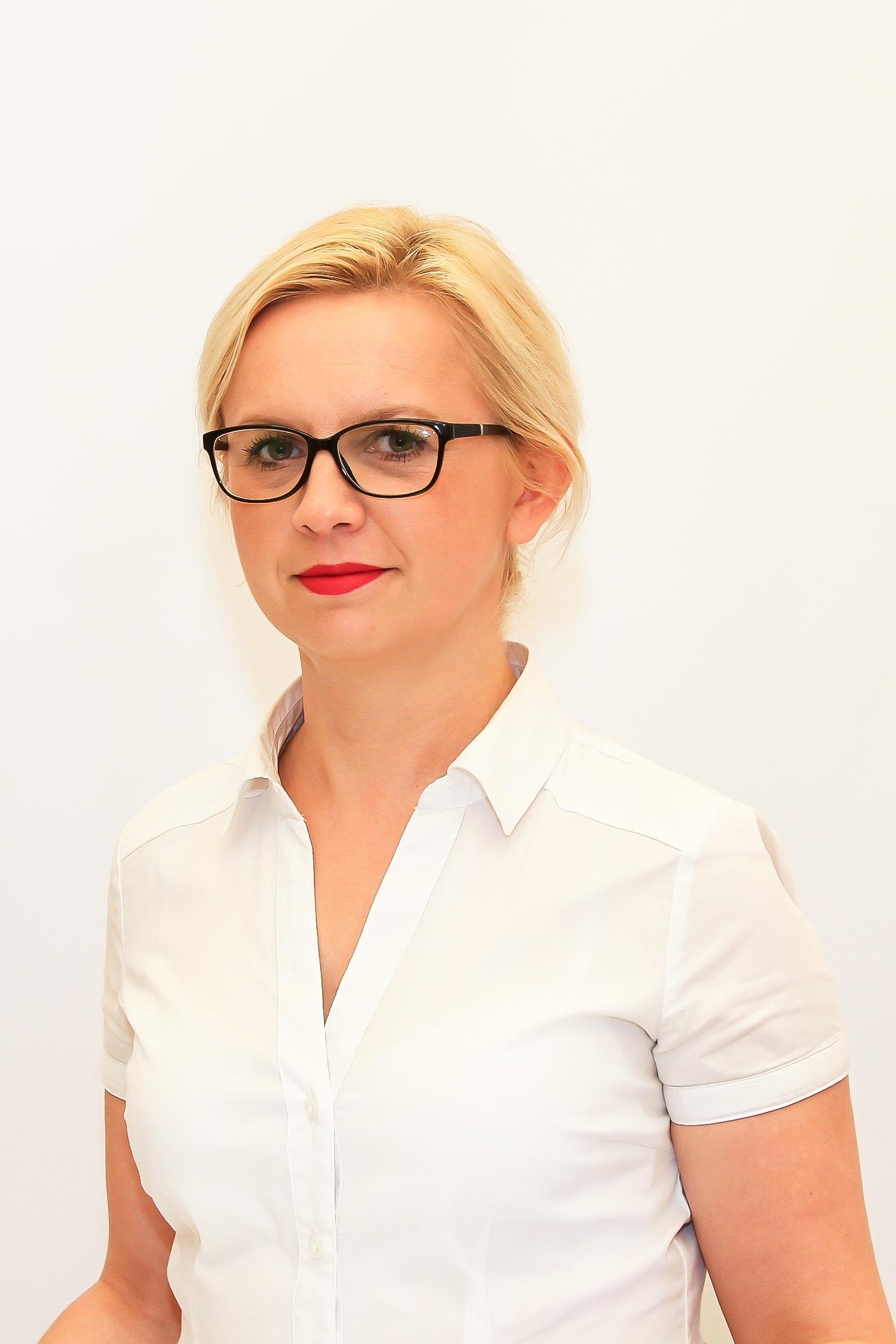 Magdalena Pietka