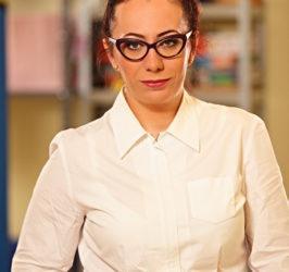 Magdalena Sawicka-Bartosik